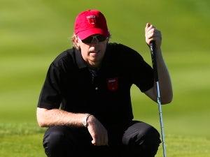 Mahan: 'Ryder Cup snub hit me hard'