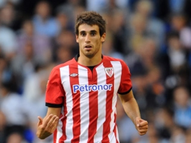 Martinez reflects on Bilbao days