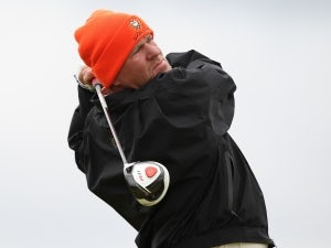 Daly out of Open Championship