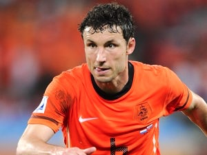 PSV hopeful over Van Bommel