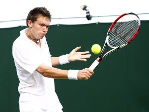 Mahut delighted with Murray victory