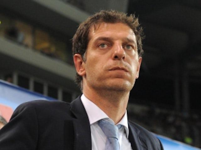 Stimac made Croatia manager