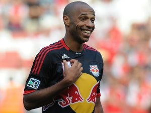 Result: New York Red Bulls 4-1 Toronto FC
