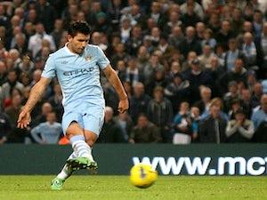Preview: Manchester City vs. Tottenham