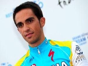 Alberto Contador defends Lance Armstrong