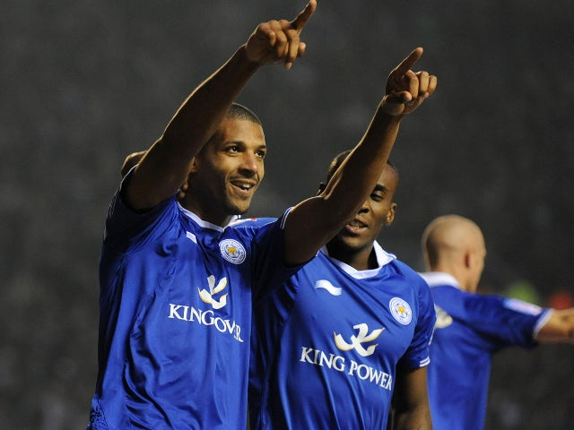 Result: Leicester 4-0 Forest