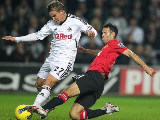 Gower released by Swansea