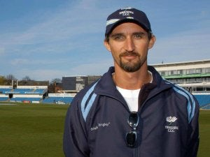 Gillespie: 'England deserve to be Ashes favourites'