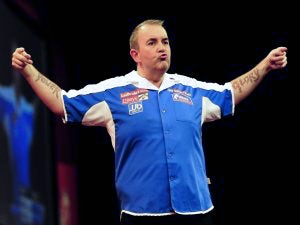 Taylor wins Championship League Darts