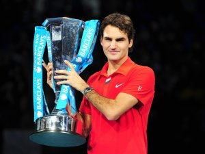 London extends ATP Finals deal