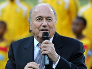 Blatter wants relegation for racism