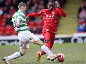 Half-Time Report: Aluko puts Hull ahead