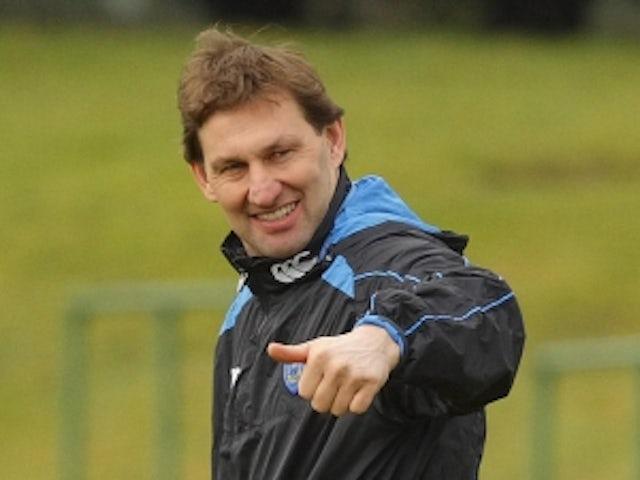 Turkish clubs want Tony Adams?