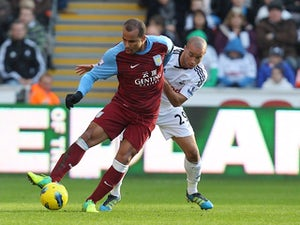 Agbonlahor: 'Cup run can help us'