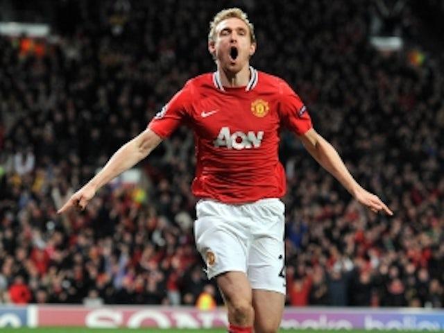 Ferguson targets cup return for Fletcher