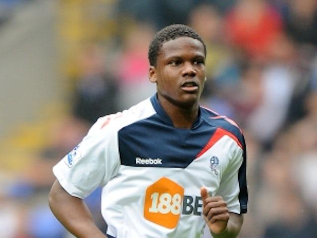 Boyata to make Bolton return