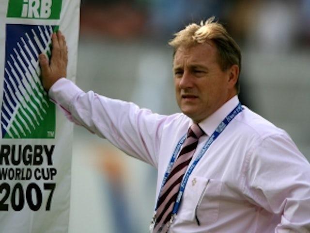 On This Day: Eddie O'Sullivan resigns as Ireland boss