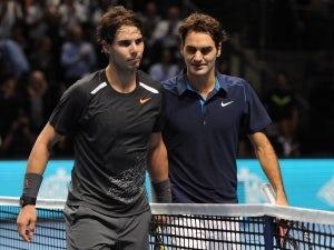 Australian Open: Semi-final draw