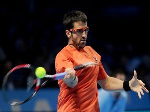 Live Commentary: Juan Martin del Potro 6-0 6-4 Janko Tipsarevic - as it happened