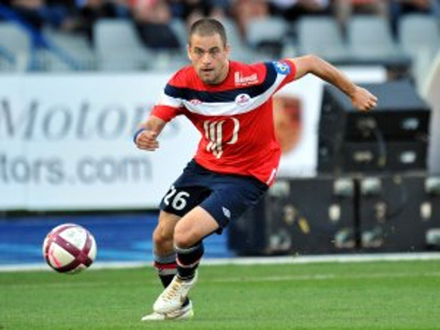 Sow: 'Joe Cole has been a success'