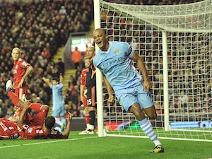 Kompany: England game is important for us
