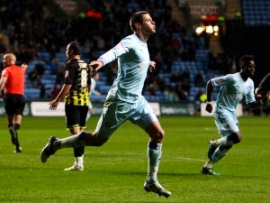 Result: Coventry 1-1 Cardiff