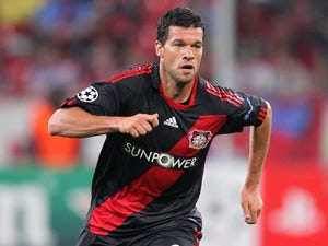 Michael Ballack 'fires lawyer'