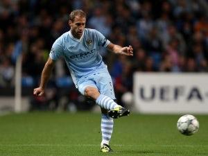 Zabaleta confident of Manchester derby success