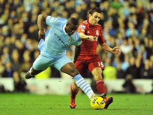 City fear the worst over Richards injury