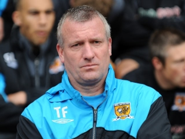 Tim Flowers becomes Northampton caretaker boss