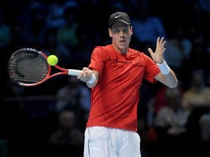 Result: Berdych advances in New York