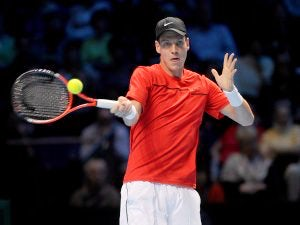 Result: Berdych sees off Tsonga in London