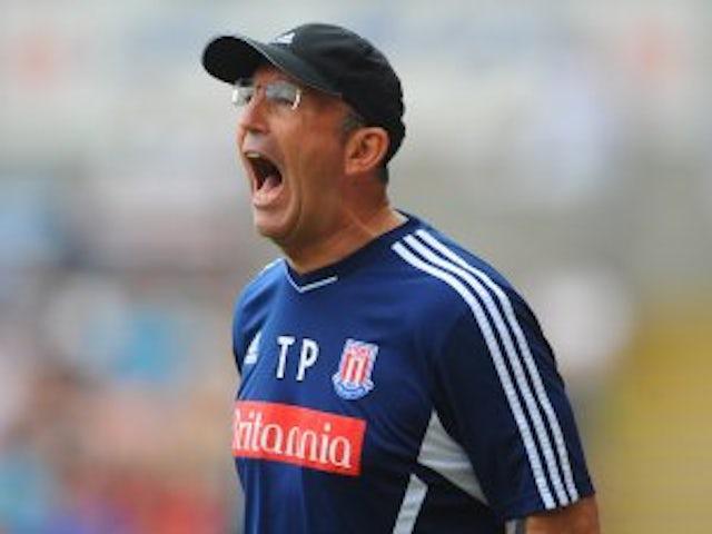 Result: Stoke City 0-1 Valencia