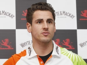 Sutil: 'I have nothing to prove'