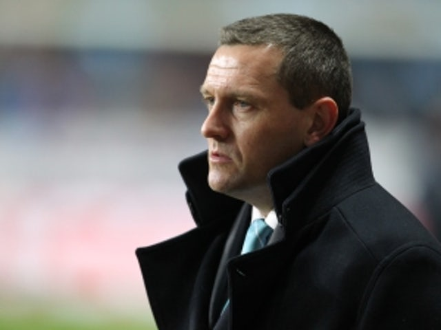 Boothroyd named Northampton boss