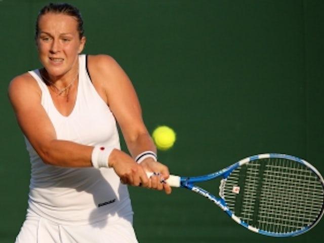 Result: Pavlyuchenkova win sets up Li clash