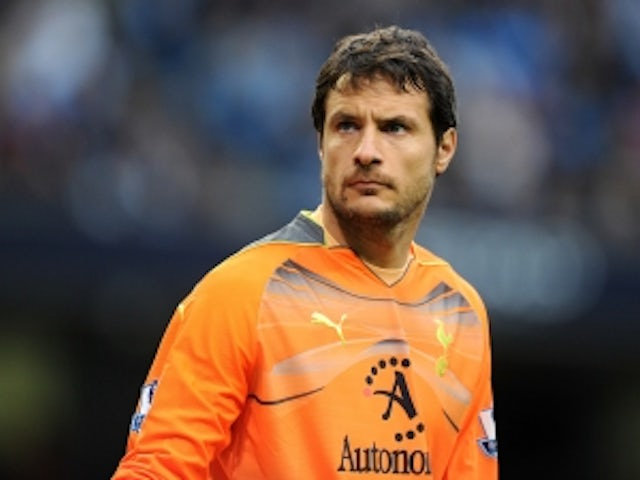 Cudicini targets new contract