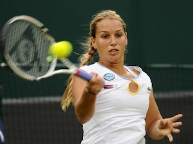 Result: Azarenka crashes out of French Open