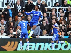 Drogba rules out January move