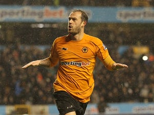 Wolves deny accepting Fletcher bid