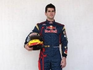 Alguersuari: 'F1 is an auction'