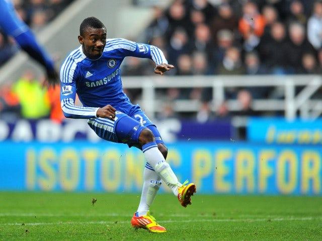 Everton to make Kalou bid?