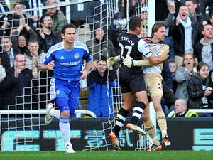 Newcastle value Krul at £15m