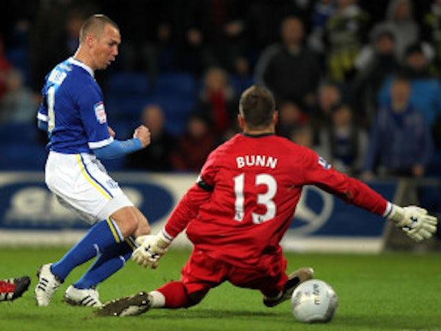 Result: Cardiff 2-0 Blackburn