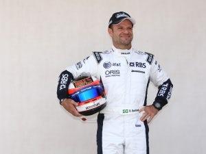Barrichello: 'Williams should have kept me'