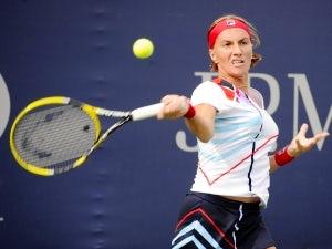 Result: Kuznetsova suffers surprise loss in Toronto
