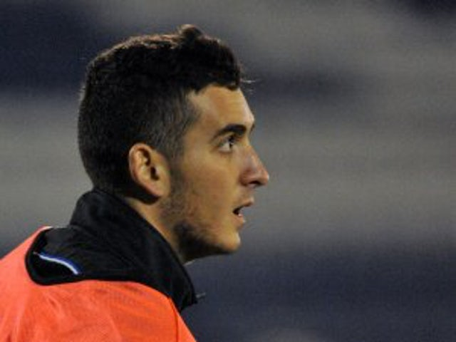 Andreas Mancini extends Oldham stay