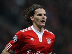 Agent: 'Van Buyten wants Bayern stay'