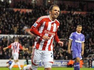 Pulis: 'Etherington has future at Stoke'