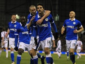 Result: Nottingham Forest 1-4 Wigan